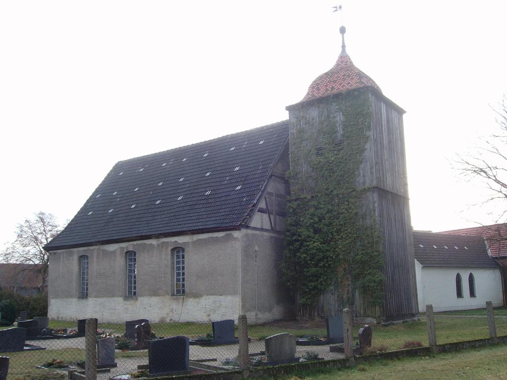 Evangelischer Kirchenkreis Wittenberg - Schweinitz